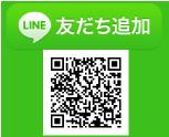 LAMZYモバイルサイト用QRコード