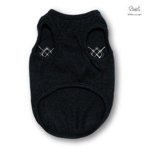 画像2: アーガイル セーター 【ネイビー】
