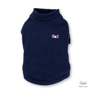画像2: マフラー付き セーター